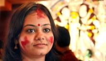 Bengali Beauty