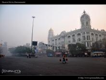 Chowringhee Mansion