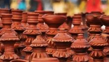 Terracotta Materials