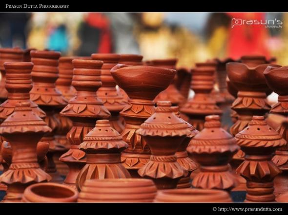 Handicrafts prasun dutta for Waste material handicrafts