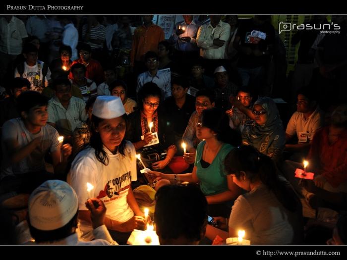 Kolkata Against Corruption