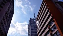 Kolkata Skyscraper