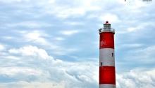 Gopalpur Light House