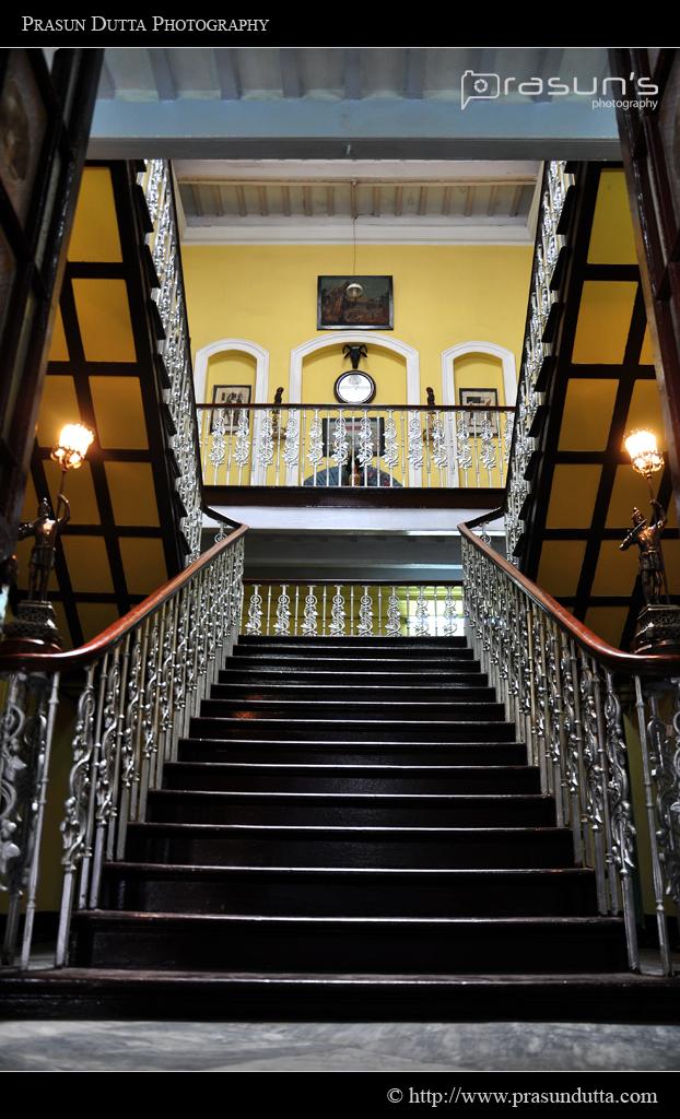 Stairs - Laha Bari