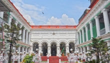 Badan Chandra Roy Bari