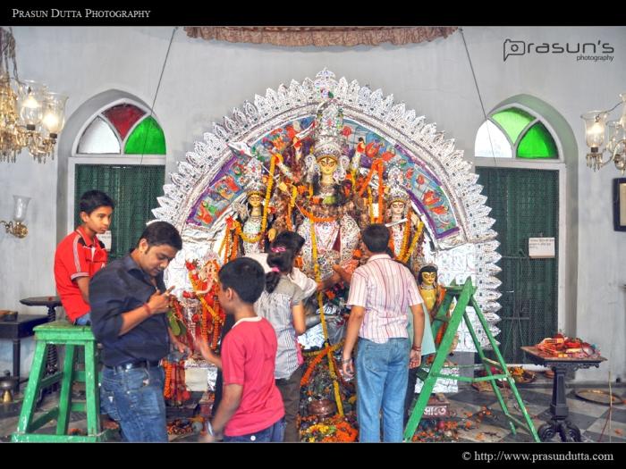 Chotoder Pujo
