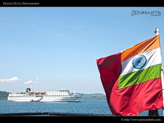 Pride of India