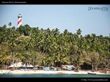 Port Blair Light House