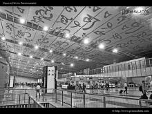 Kolkata International Airport Terminal Inside