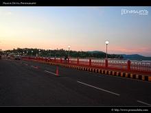 Marina Park Road - Port Blair