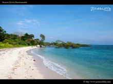 Havlock Sea Beach