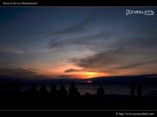 Havlock Sunset