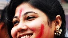 Kolkata Beauty