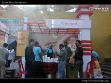 Biriyani Kebab Festival - Aliah Hotel