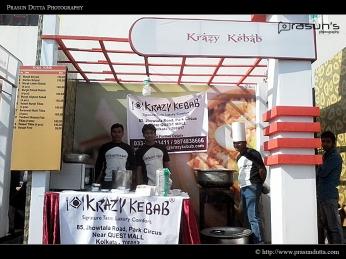 Biriyani Kebab Festival - Krazy Kebab