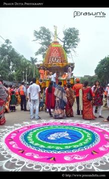 Iskcon Kolkata Ratha Yatra 2014