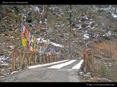 Nice Roads of Sikkim