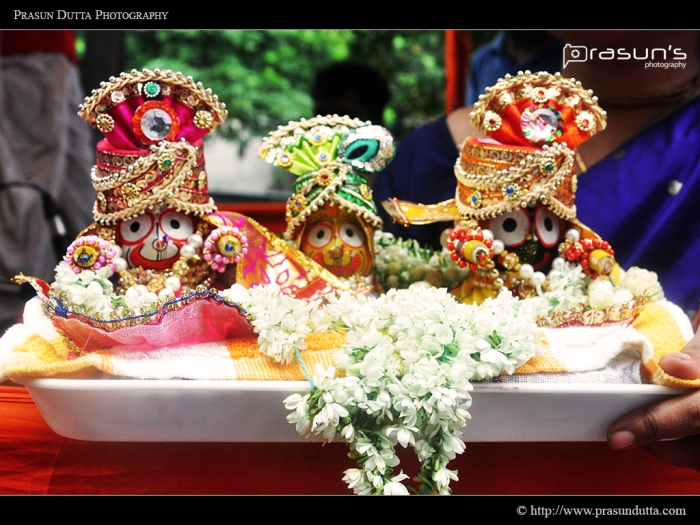 Jagannath Subhadra Balaram