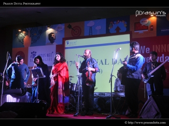 A Musical Evening with Maestro Debojyoti Mishra