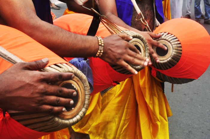 MRIDANGAM - Central Kolkata, Kolkata, West Bengal / Paschim Banga, India
